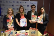 Presentaron el III Congreso Binacional de Marketing Turístico
